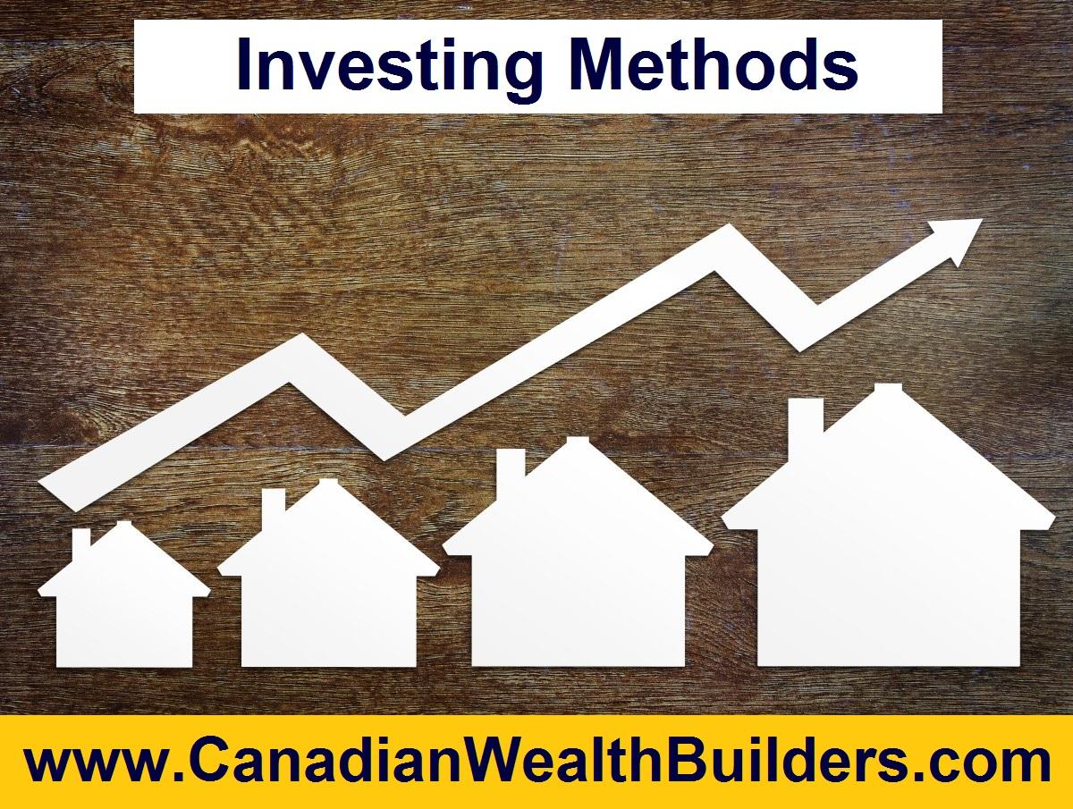Investing methods