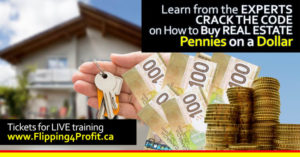 For Canadian Real Estate Investors Complimentary Downloads