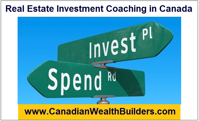 Real Estate Investment Coaching