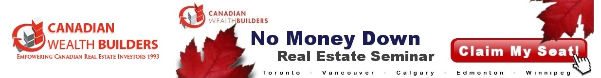 Canadian Wealth Builders Logo